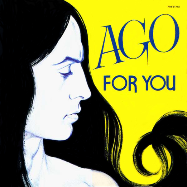 Ago - For You 1983