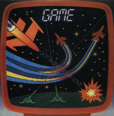 Game - Gotta Take Your Love 1982